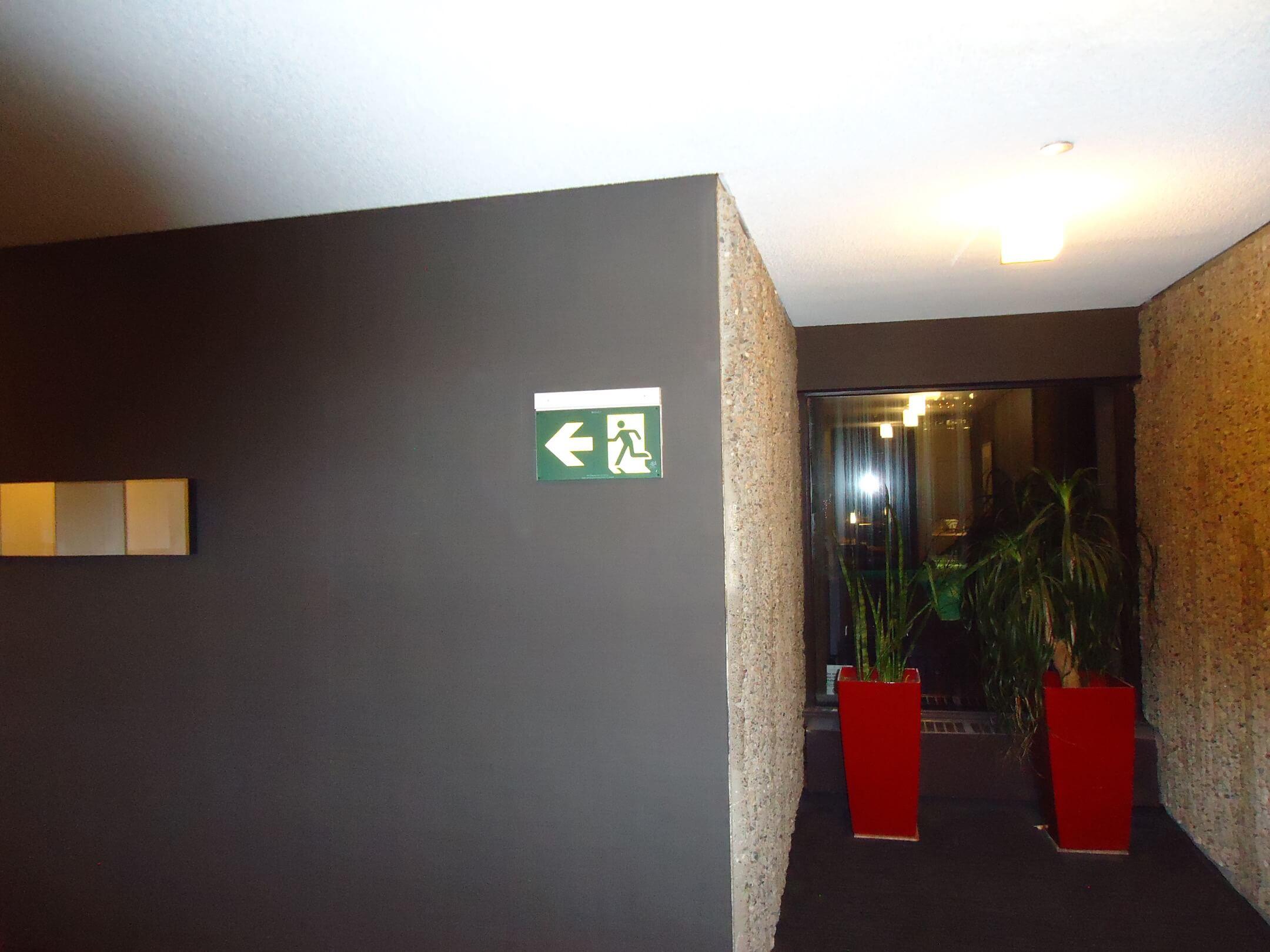 ecoglo exit signs - kinesik