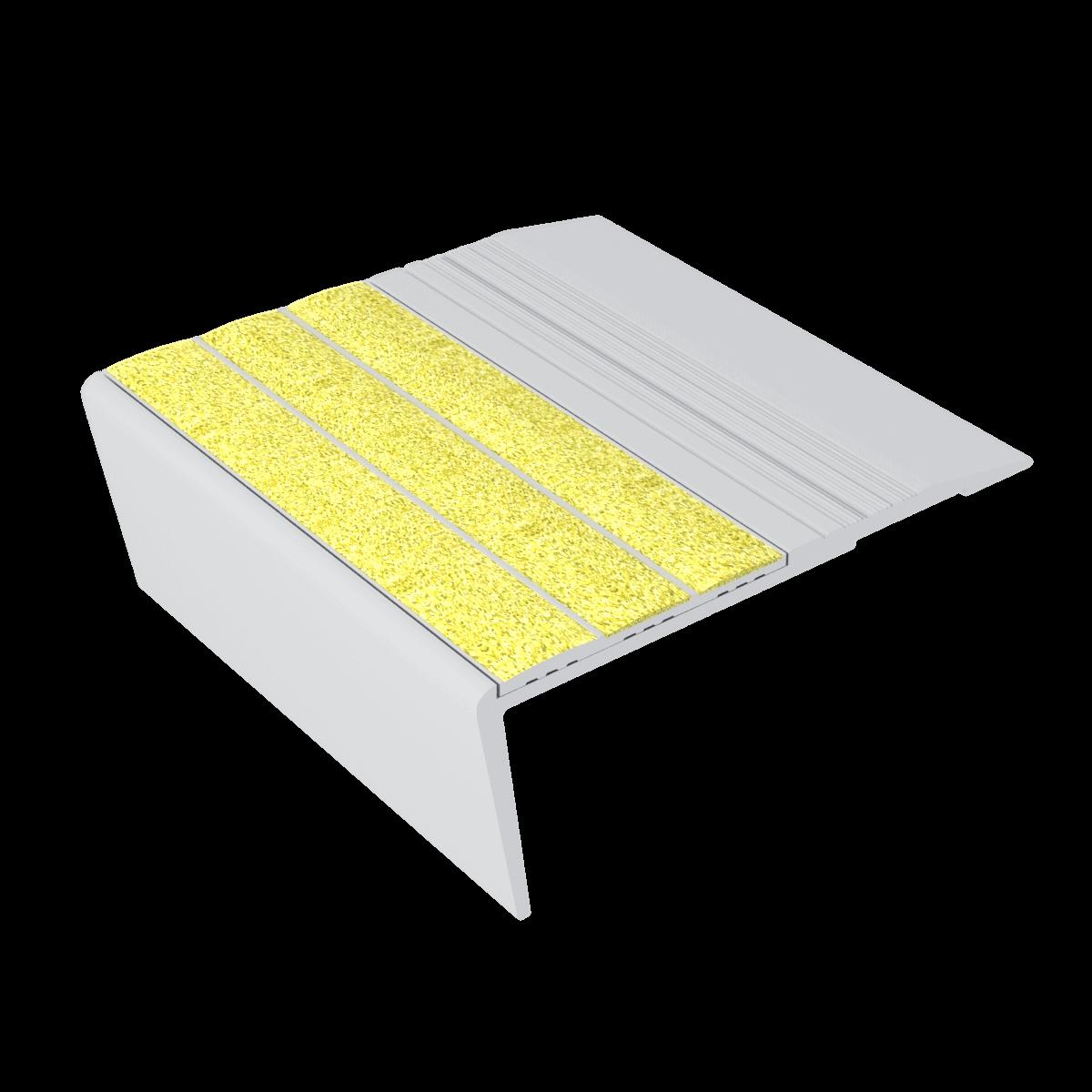 F6 flat stair nosings