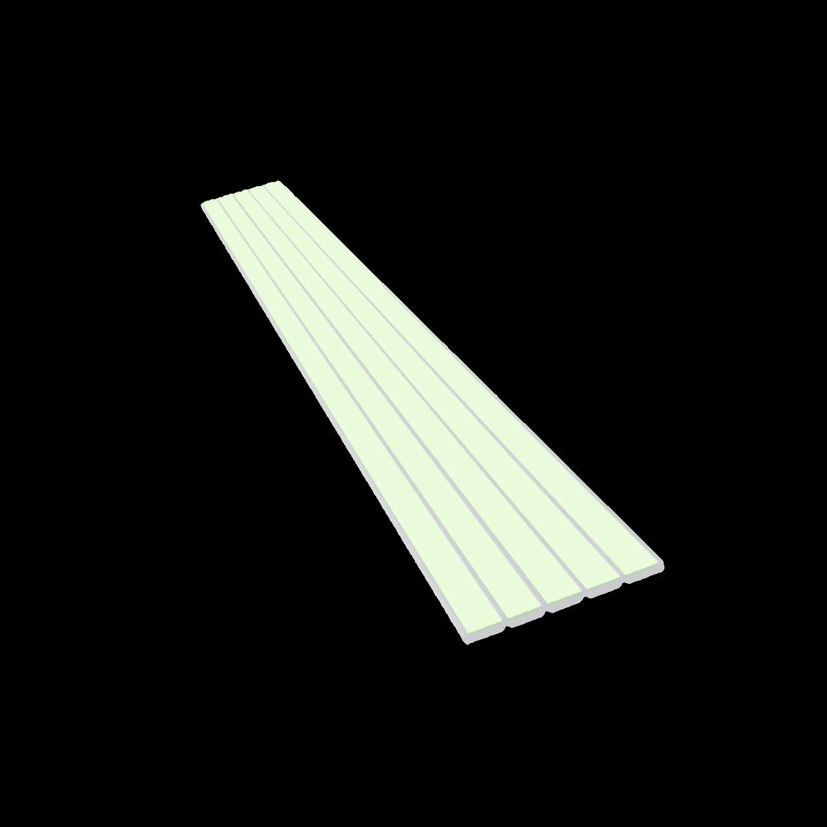 G5001 guidance strip