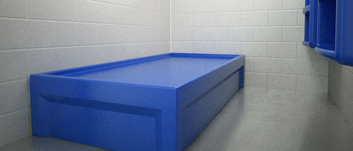 MAX-SECURE® LOWER BED
